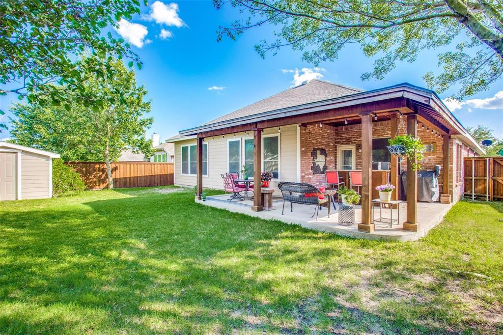 110 Cherrytree Trail, Forney, Texas 75126 - acquisto real estate best photo company frisco 3d listings