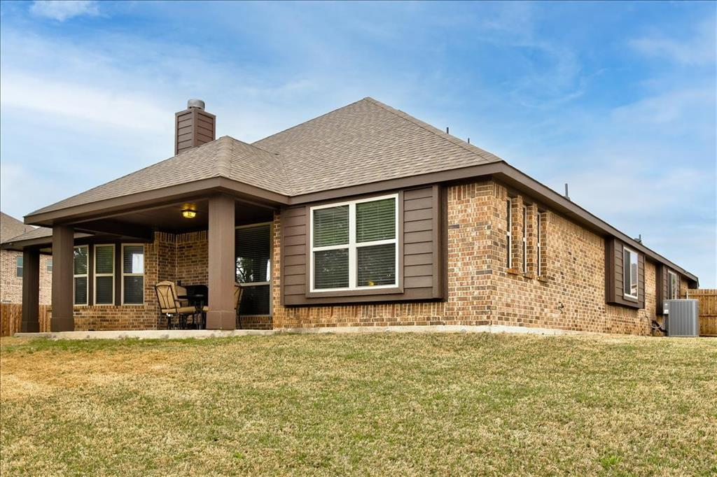 5820 Park View  Drive, Midlothian, Texas 76065 - acquisto real estate best the colony realtor linda miller the bridges real estate