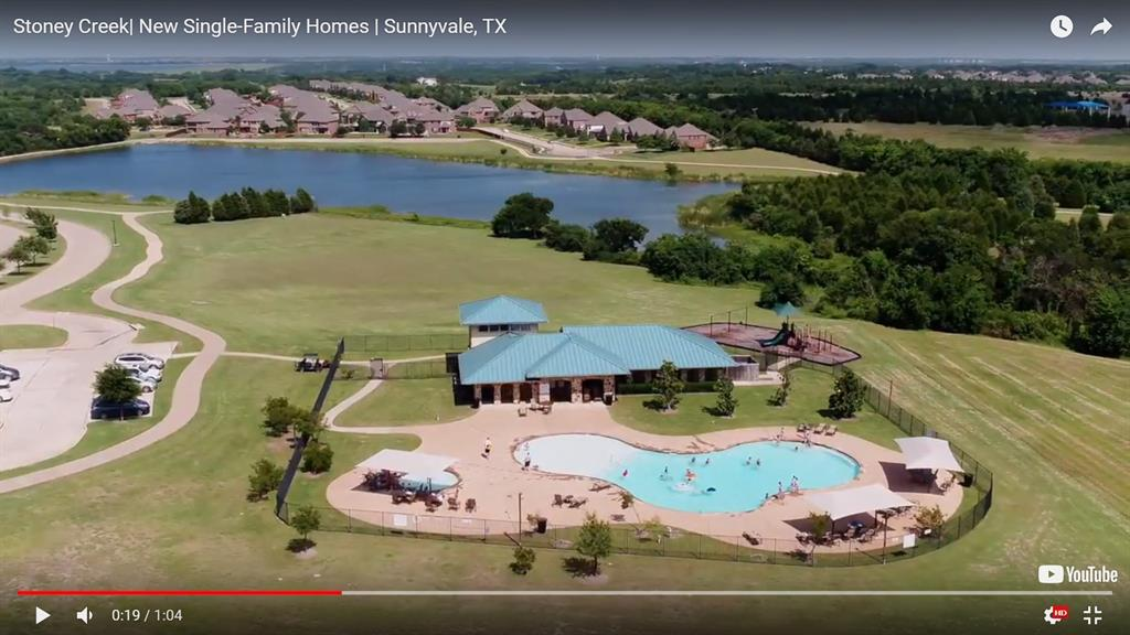 398 Jobson Road, Sunnyvale, Texas 75182 - acquisto real estate best prosper realtor susan cancemi windfarms realtor