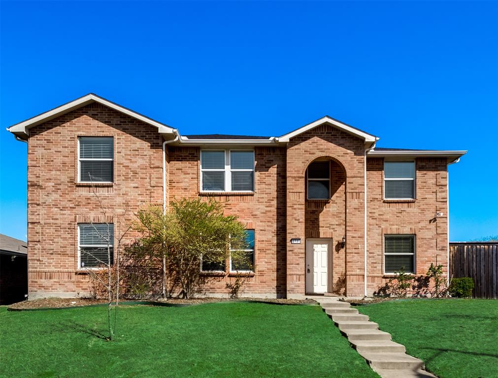 2737 Ingram  Circle, Mesquite, Texas 75181 - Acquisto Real Estate best plano realtor mike Shepherd home owners association expert