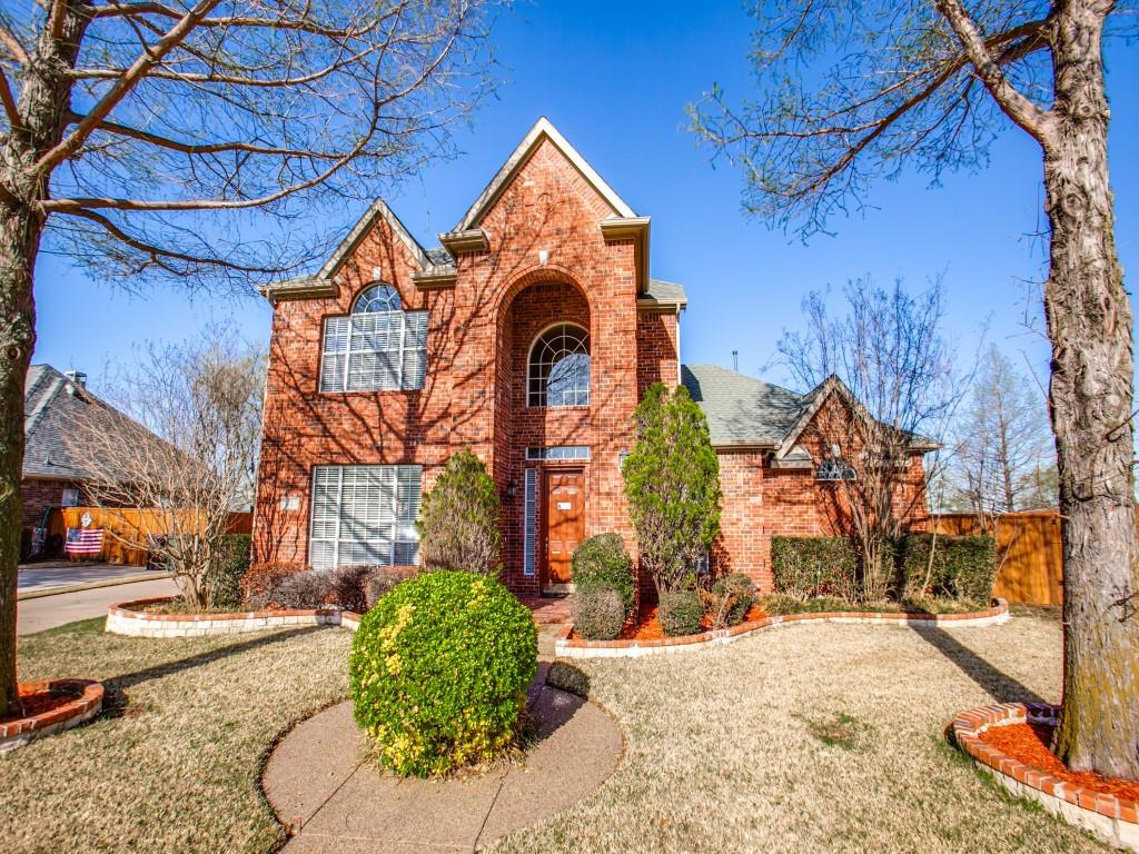 3613 Slickrock Drive, Plano, Texas 75074 - Acquisto Real Estate best plano realtor mike Shepherd home owners association expert