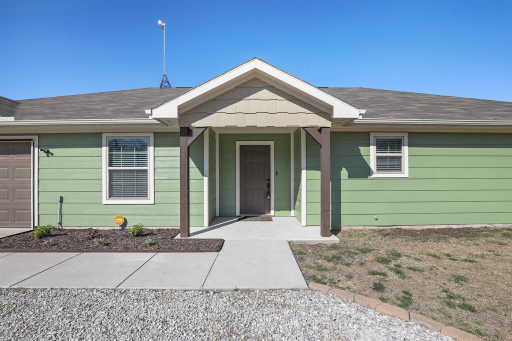 166 Blue Sky Lane, Springtown, Texas 76082 - acquisto real estate best allen realtor kim miller hunters creek expert