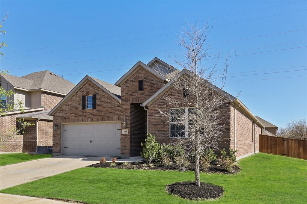 245 Black Alder Drive, Fort Worth, Texas 76131 - acquisto real estate best plano real estate agent mike shepherd