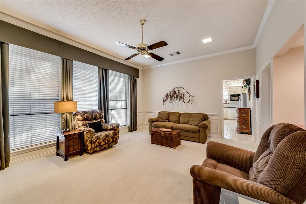 810 Turnberry Drive, Mansfield, Texas 76063 - acquisto real estate best designer and realtor hannah ewing kind realtor