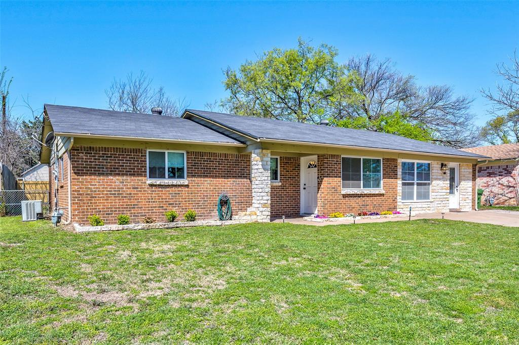 1205 Norwood Drive, Hurst, Texas 76053 - Acquisto Real Estate best mckinney realtor hannah ewing stonebridge ranch expert