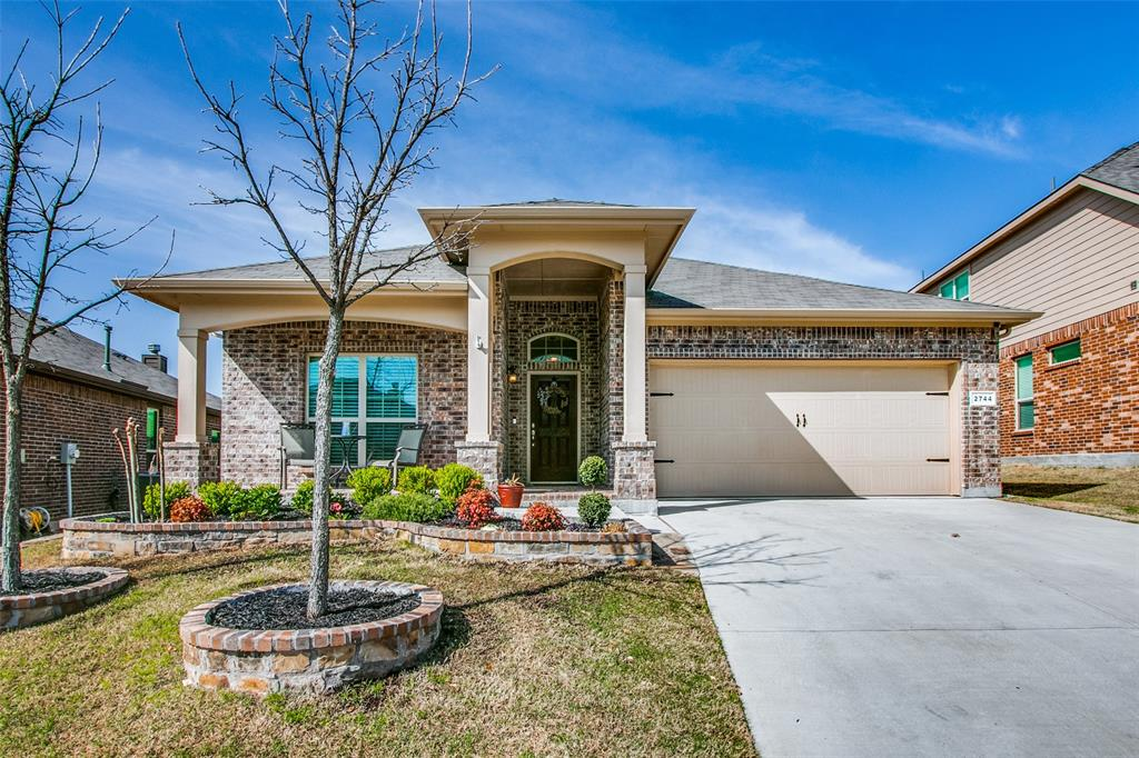 2744 Albatross Lane, Fort Worth, Texas 76177 - Acquisto Real Estate best plano realtor mike Shepherd home owners association expert