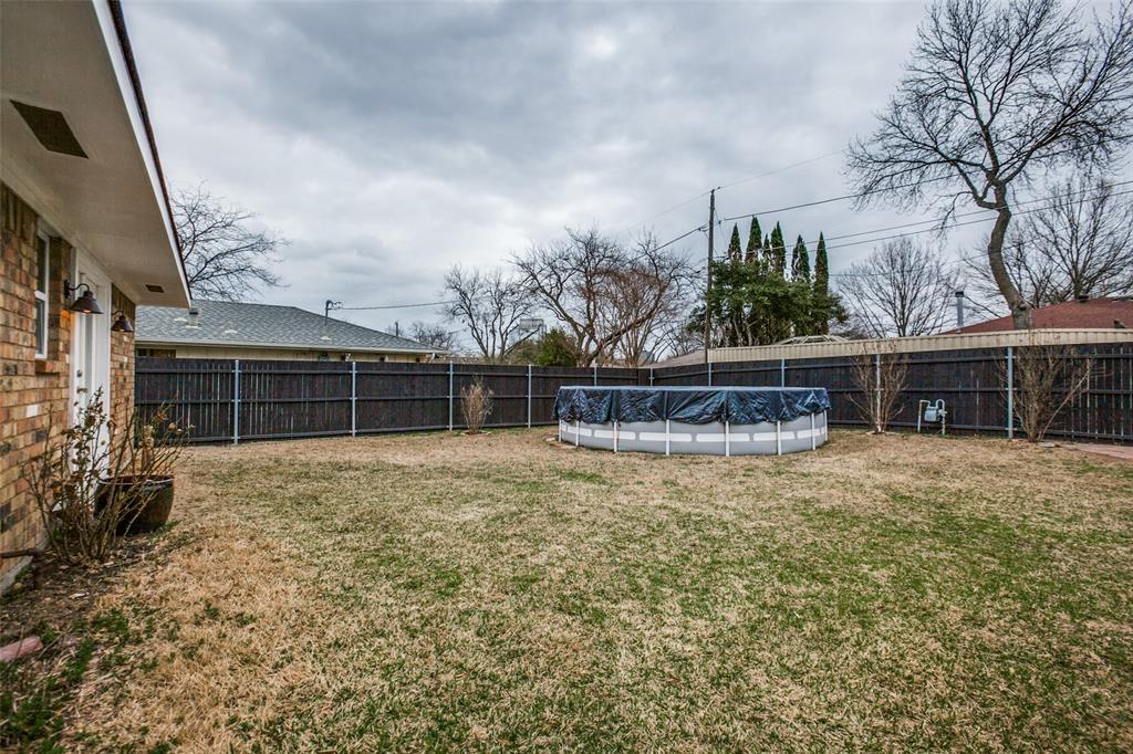 309 Northview Drive, Richardson, Texas 75080 - acquisto real estate best realtor dfw jody daley liberty high school realtor