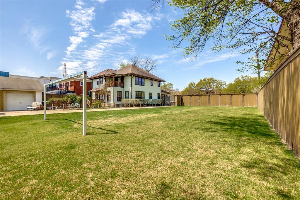 4612 Live Oak Street, Dallas, Texas 75204 - acquisto real estate best realtor dfw jody daley liberty high school realtor