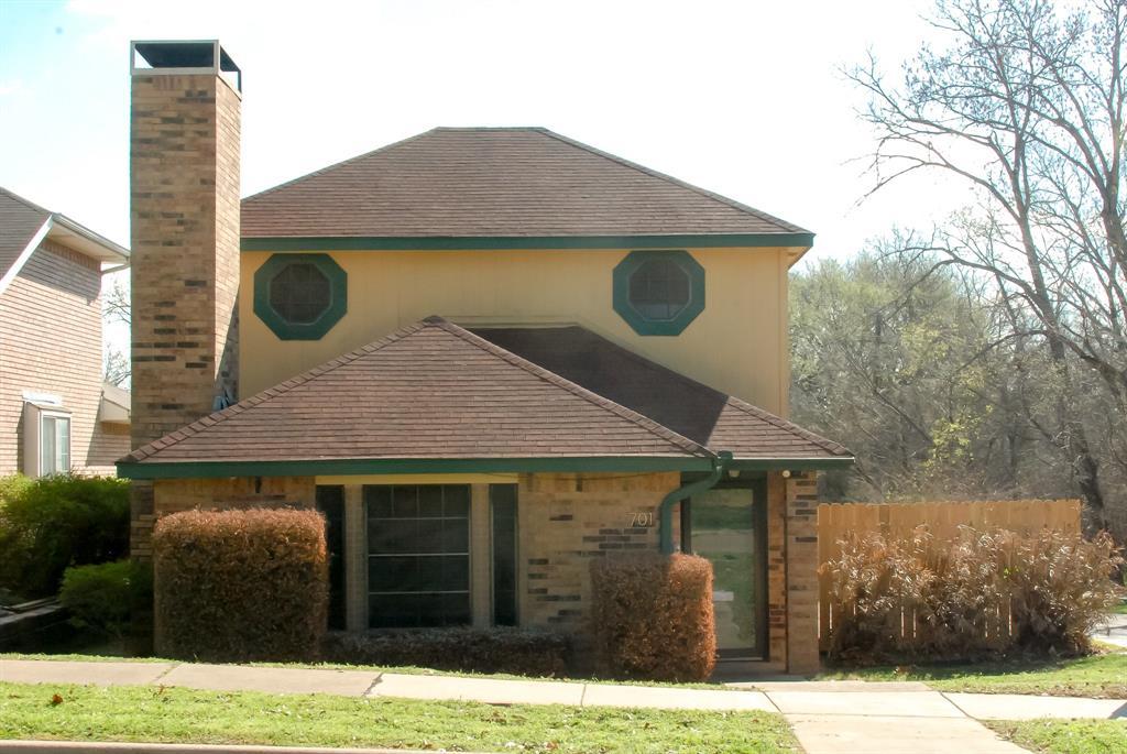 701 Burr Oak Drive, Lewisville, Texas 75067 - Acquisto Real Estate best mckinney realtor hannah ewing stonebridge ranch expert