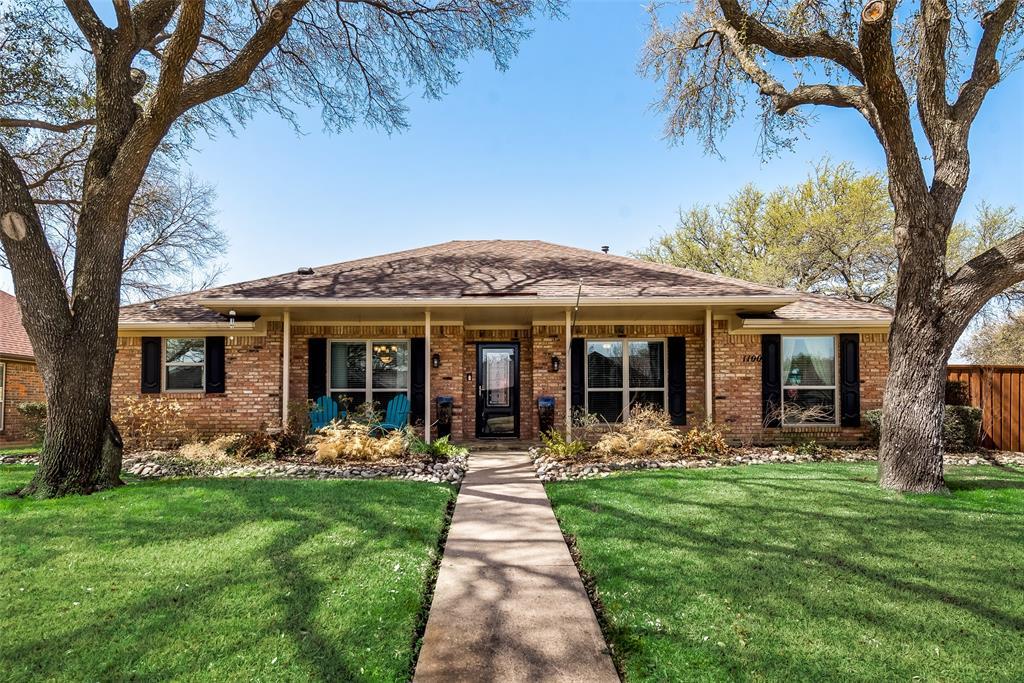 1100 Yorkshire  Drive, Carrollton, Texas 75007 - Acquisto Real Estate best mckinney realtor hannah ewing stonebridge ranch expert