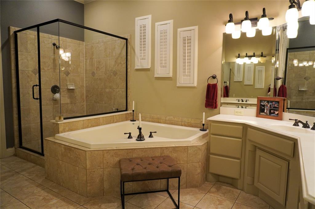5405 Rome  Court, Arlington, Texas 76017 - acquisto real estate best designer and realtor hannah ewing kind realtor