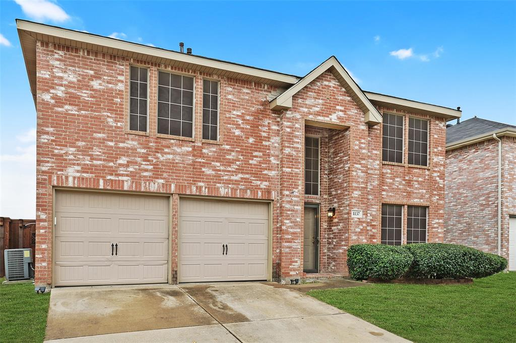 1137 Whistle Stop Drive, Saginaw, Texas 76131 - Acquisto Real Estate best mckinney realtor hannah ewing stonebridge ranch expert