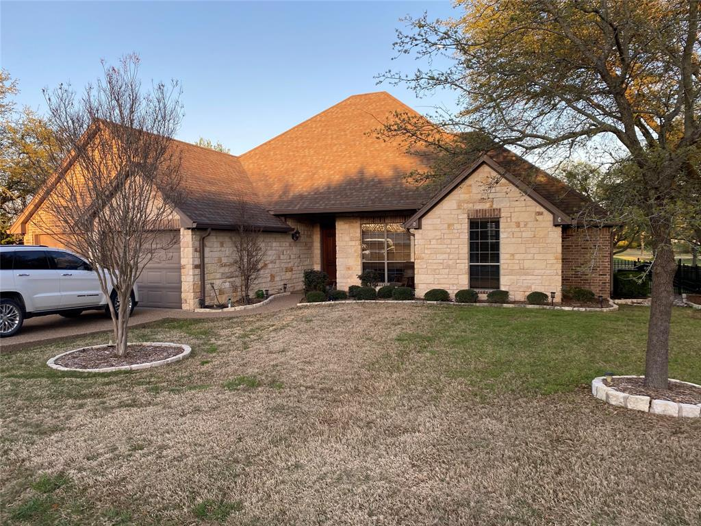 13026 Eagles Nest  Drive, Whitney, Texas 76692 - Acquisto Real Estate best plano realtor mike Shepherd home owners association expert