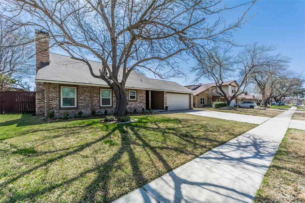 2412 Via Bonita  Carrollton, Texas 75006 - Acquisto Real Estate best mckinney realtor hannah ewing stonebridge ranch expert