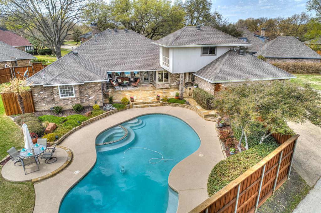 2300 Belmont Place, Plano, Texas 75023 - acquisto real estate best park cities realtor kim miller best staging agent