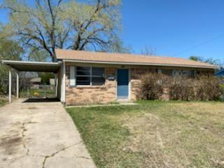 1121 Cherrywood Drive, Garland, Texas 75040 - acquisto real estaet best boutique real estate firm in texas for high net worth sellers