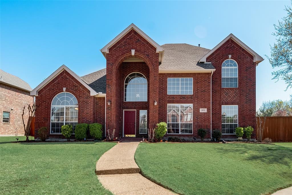 4424 Partney Court, Plano, Texas 75024 - acquisto real estate best allen realtor kim miller hunters creek expert