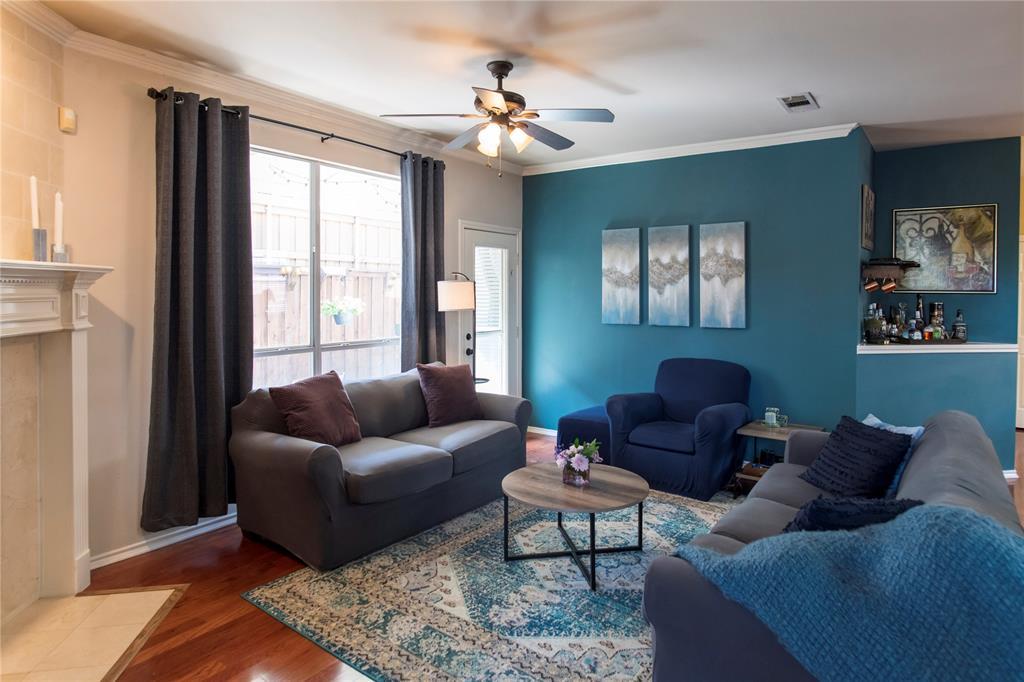 3847 Stockton Lane, Dallas, Texas 75287 - acquisto real estate best celina realtor logan lawrence best dressed realtor