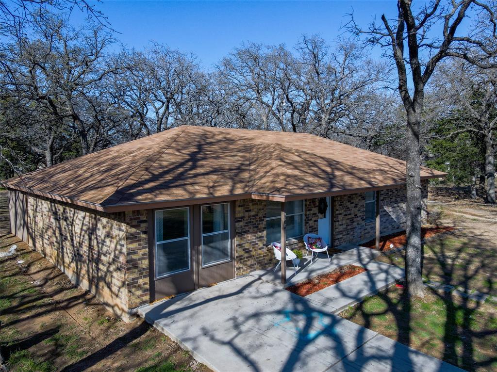 106 Fiesta Court, Chico, Texas 76431 - acquisto real estate best allen realtor kim miller hunters creek expert