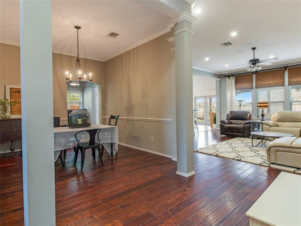 311 Spruce Trail, Forney, Texas 75126 - acquisto real estate best the colony realtor linda miller the bridges real estate