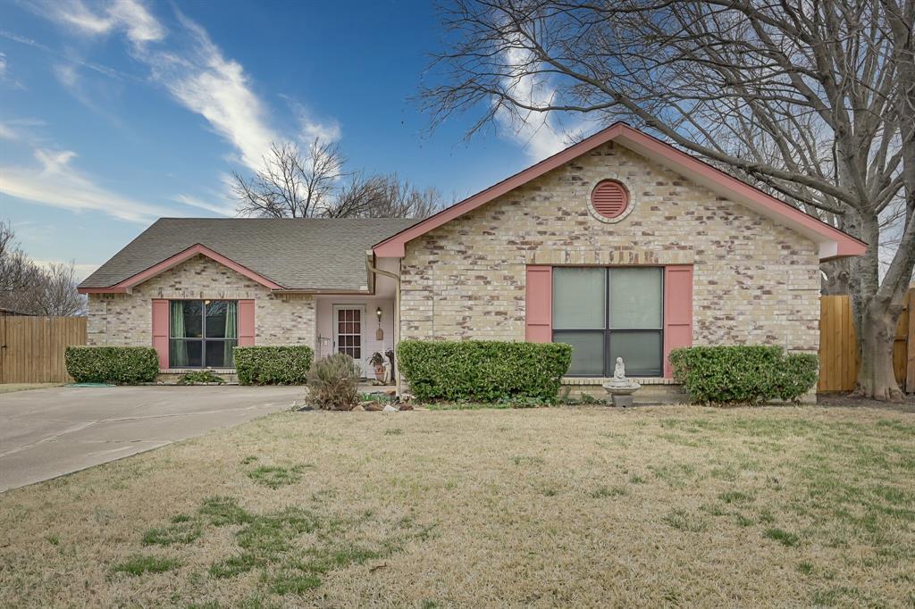 3916 Wrenwood Drive, Fort Worth, Texas 76137 - Acquisto Real Estate best mckinney realtor hannah ewing stonebridge ranch expert