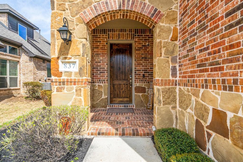 837 Fireside  Drive, Little Elm, Texas 76227 - acquisto real estate best allen realtor kim miller hunters creek expert