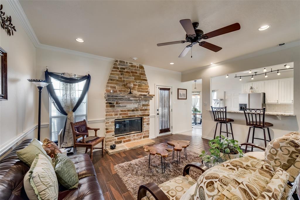 1506 Canterbury Court, Grand Prairie, Texas 75050 - acquisto real estate best highland park realtor amy gasperini fast real estate service