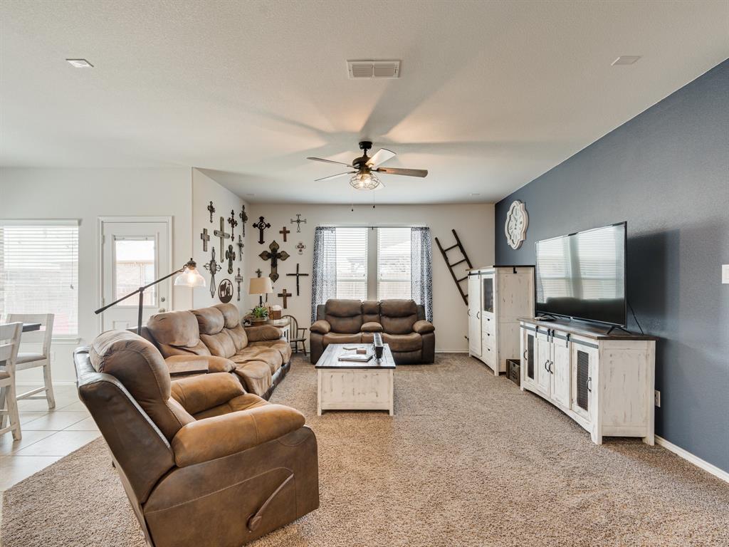 1725 Cross Creek Lane, Cleburne, Texas 76033 - acquisto real estate best style realtor kim miller best real estate reviews dfw