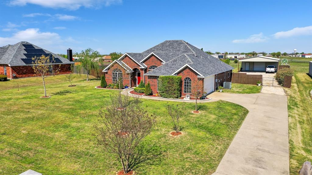 11210 Country Ridge  Lane, Forney, Texas 75126 - Acquisto Real Estate best plano realtor mike Shepherd home owners association expert