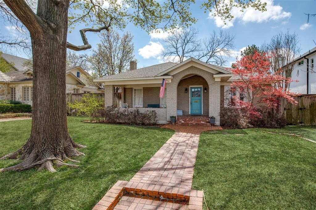 3429 Haynie Avenue, University Park, Texas 75205 - Acquisto Real Estate best plano realtor mike Shepherd home owners association expert