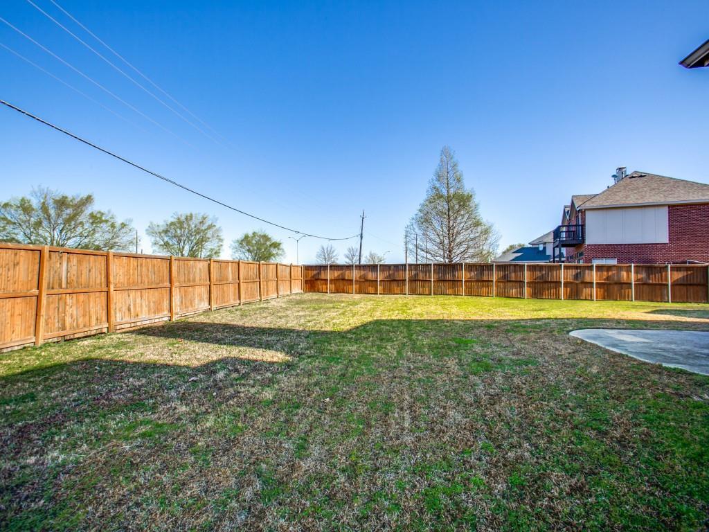 3613 Slickrock Drive, Plano, Texas 75074 - acquisto real estate mvp award real estate logan lawrence