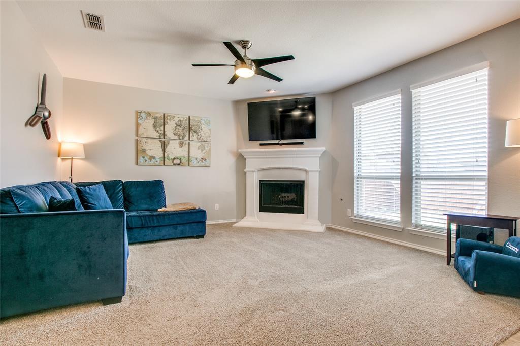 2744 Albatross Lane, Fort Worth, Texas 76177 - acquisto real estate best new home sales realtor linda miller executor real estate