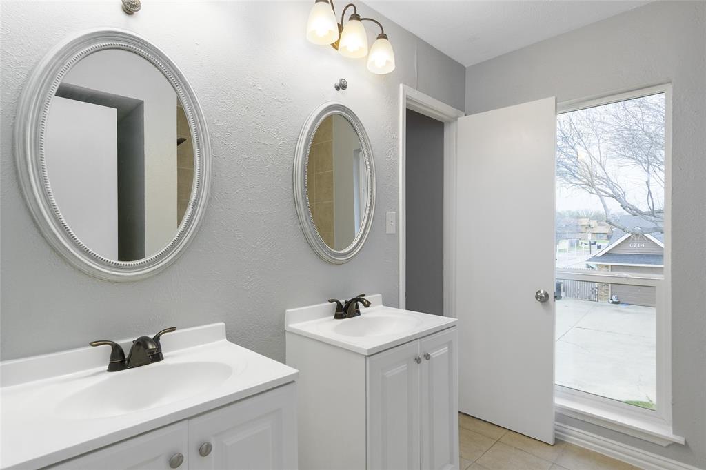 6708 Dandelion Drive, Fort Worth, Texas 76137 - acquisto real estate best realtor dfw jody daley liberty high school realtor