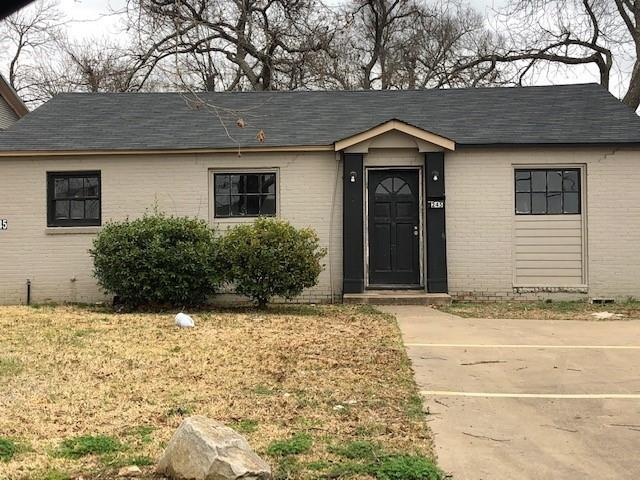 245 12th  Street, Paris, Texas 75460 - acquisto real estate best allen realtor kim miller hunters creek expert