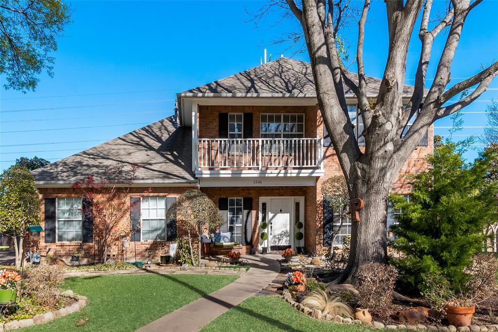 1506 Canterbury Court, Grand Prairie, Texas 75050 - Acquisto Real Estate best mckinney realtor hannah ewing stonebridge ranch expert