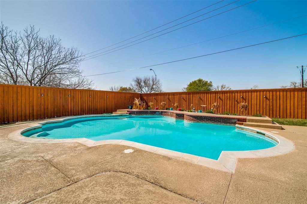 6109 Iris Drive, Rowlett, Texas 75089 - acquisto real estate agent of the year mike shepherd