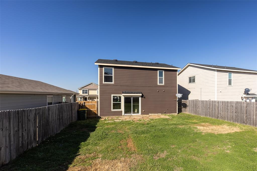 1820 Vineridge Lane, Burleson, Texas 76028 - acquisto real estate best realtor dallas texas linda miller agent for cultural buyers