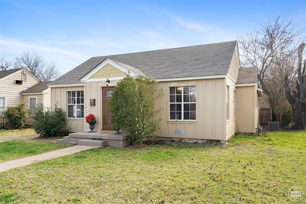2313 1st  Street, Brownwood, Texas 76801 - Acquisto Real Estate best mckinney realtor hannah ewing stonebridge ranch expert