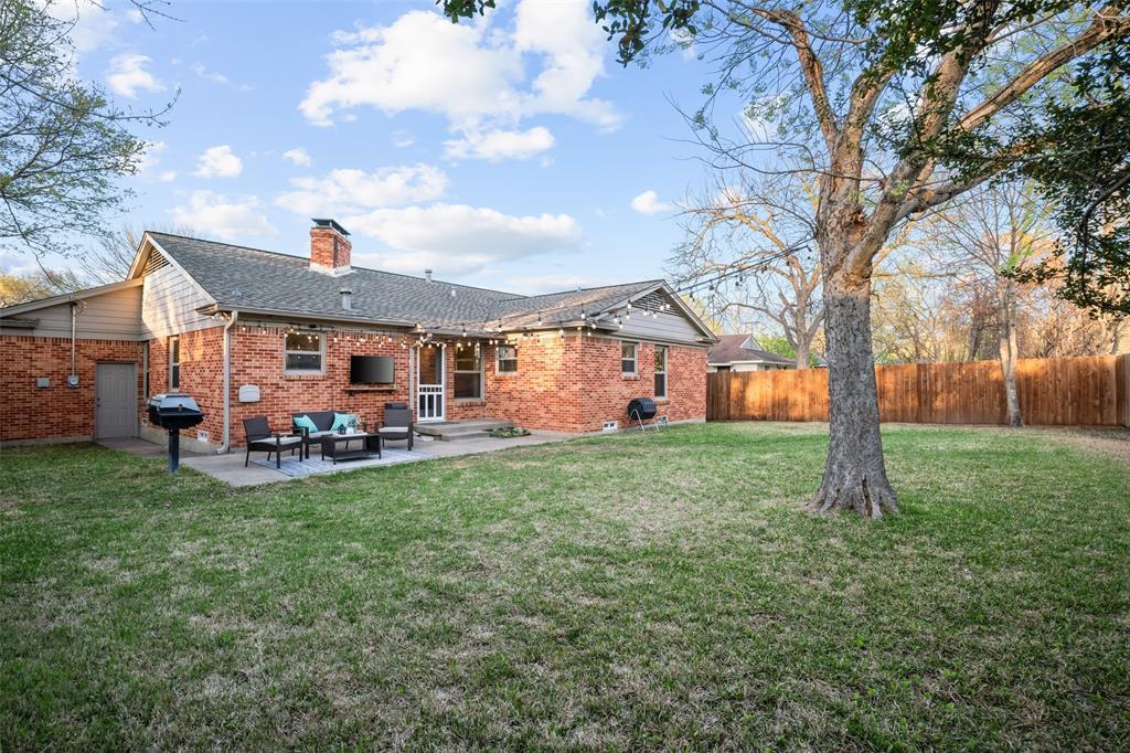11232 Lanewood Circle, Dallas, Texas 75218 - acquisto real estate best luxury home specialist shana acquisto