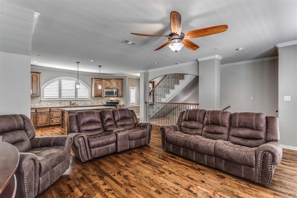 2700 Club Ridge  Drive, Lewisville, Texas 75067 - Acquisto Real Estate best mckinney realtor hannah ewing stonebridge ranch expert