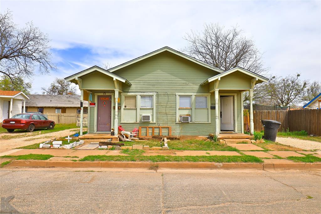 873 Elm  Street, Abilene, Texas 79602 - Acquisto Real Estate best plano realtor mike Shepherd home owners association expert