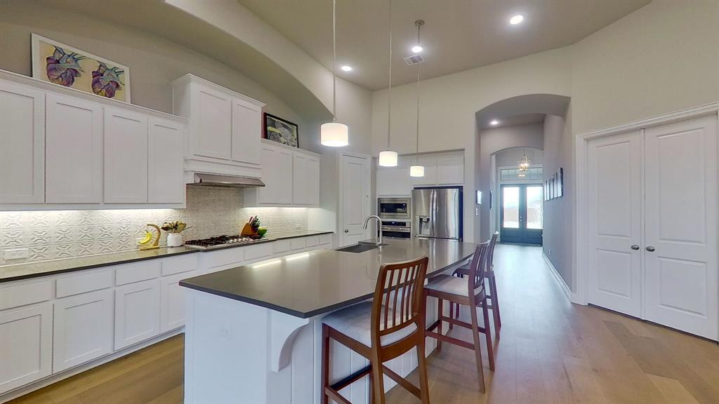 1041 Brookfield  Drive, Prosper, Texas 75078 - acquisto real estate best highland park realtor amy gasperini fast real estate service