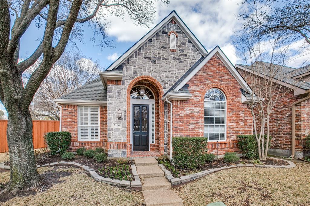 7166 Pecan Creek Lane, Dallas, Texas 75252 - Acquisto Real Estate best plano realtor mike Shepherd home owners association expert