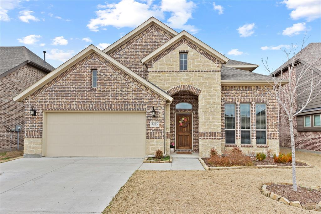 4219 Cherry  Lane, Melissa, Texas 75454 - Acquisto Real Estate best plano realtor mike Shepherd home owners association expert