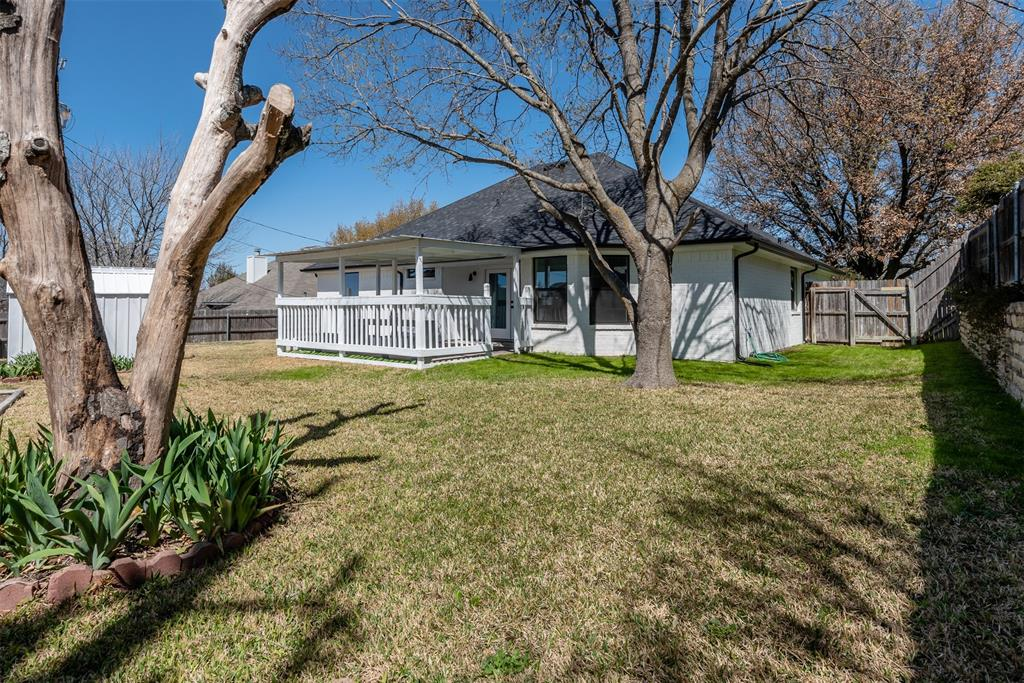 1411 Westbriar Drive, Weatherford, Texas 76086 - acquisto real estate best park cities realtor kim miller best staging agent