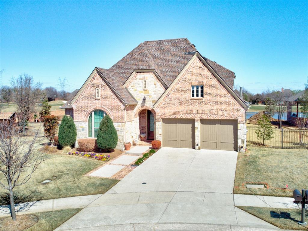 8801 Honeysuckle Drive, Lantana, Texas 76226 - acquisto real estate best prosper realtor susan cancemi windfarms realtor