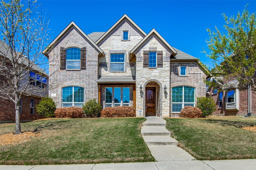 1054 Fossil Lake Dr Frisco, Texas 75036 - Acquisto Real Estate best plano realtor mike Shepherd home owners association expert