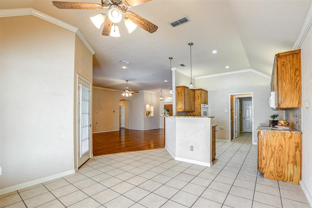 7029 Ridge Crest  Drive, North Richland Hills, Texas 76182 - acquisto real estate best real estate company in frisco texas real estate showings