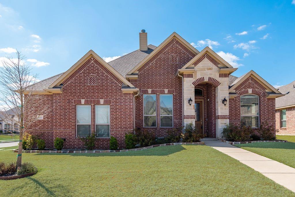 420 Foxtail Court, Waxahachie, Texas 75165 - Acquisto Real Estate best mckinney realtor hannah ewing stonebridge ranch expert