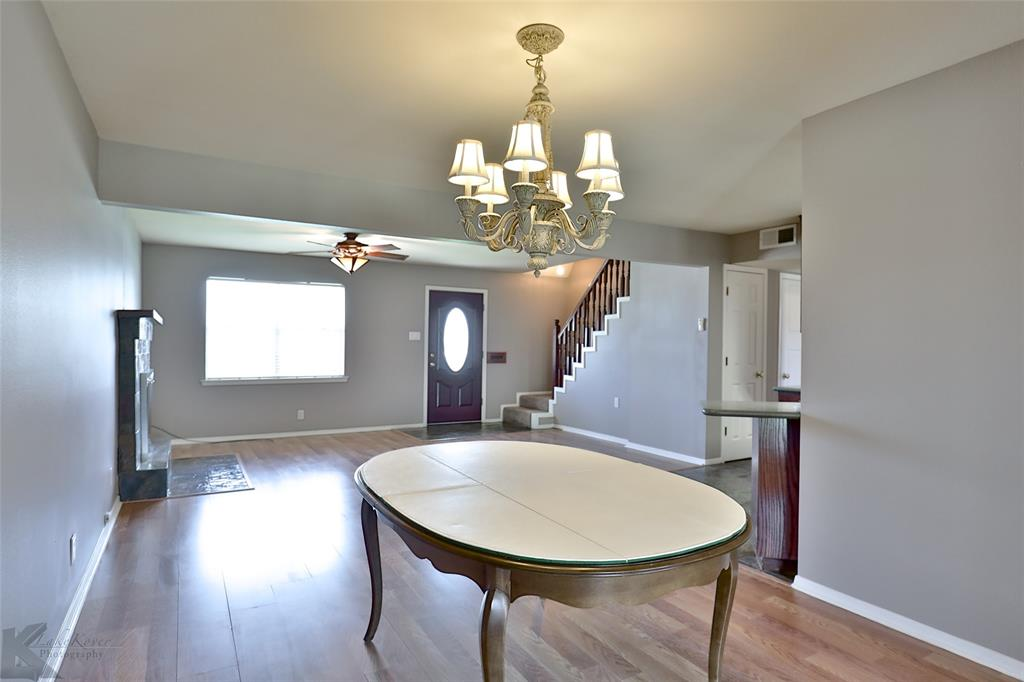 1902 Beechwood Lane, Abilene, Texas 79603 - acquisto real estate best real estate company to work for